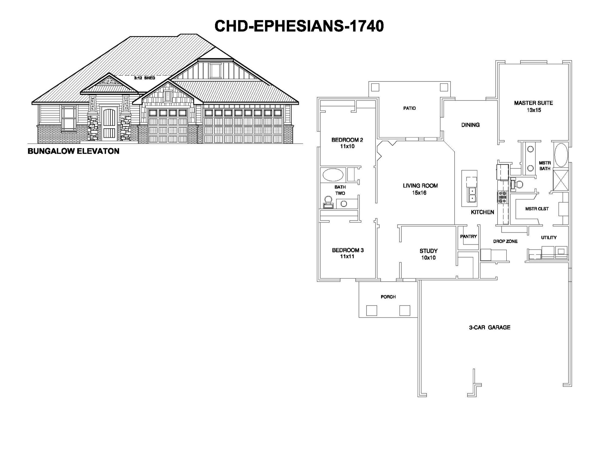 3330 Canadian Trails, Noble, Oklahoma 73068, 4 Bedrooms Bedrooms, ,3 BathroomsBathrooms,House,For Sale,Canadian Trails,1191