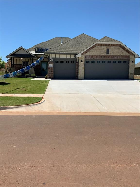 8212 NW 152nd Terrace, Edmond, Oklahoma, 4 Bedrooms Bedrooms, ,2.5 BathroomsBathrooms,House,For Sale,8212 NW 152nd Terrace,1032