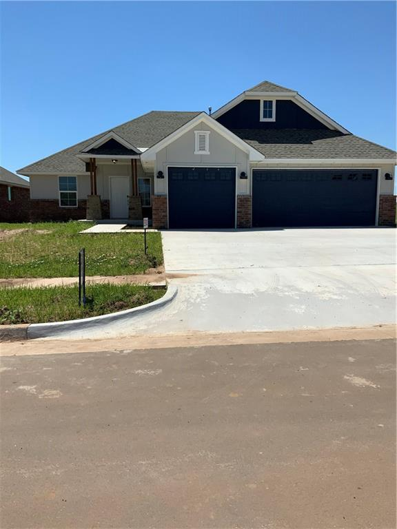 9112 NW 117th Street, Edmond, Oklahoma, 3 Bedrooms Bedrooms, ,2 BathroomsBathrooms,House,For Sale,9112 NW 117th Street,1034