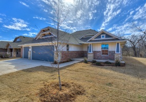 110 Mountain Laurel Way, Noble, Oklahoma 73068, 4 Bedrooms Bedrooms, ,2 BathroomsBathrooms,House,For Sale,110 Mountain Laurel Way,1037